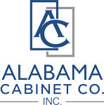 Alabama Cabinet Co Logo